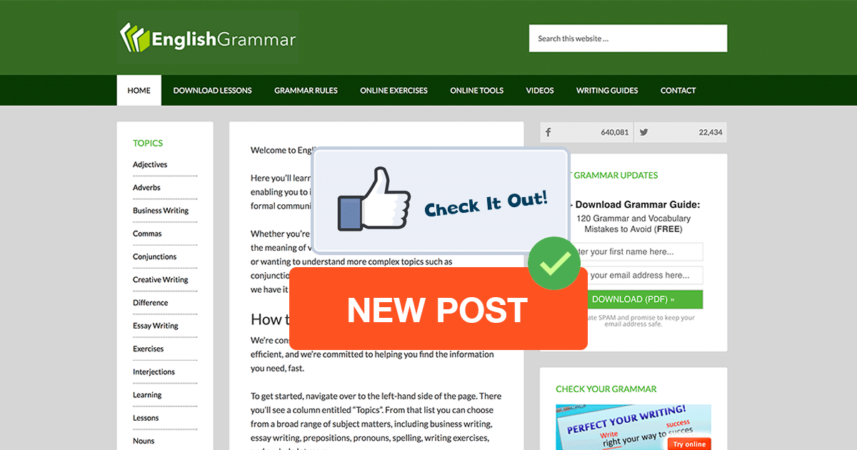 English Grammar Today Pdf